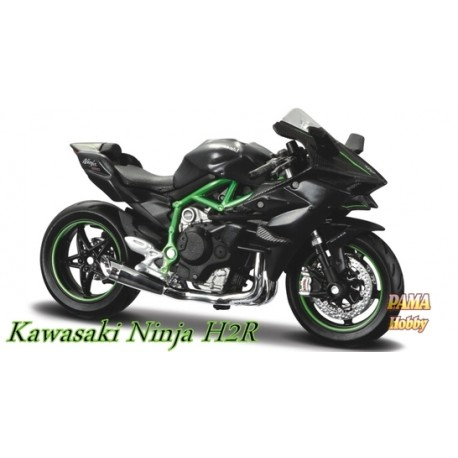 Kawasaki Ninja H2 R