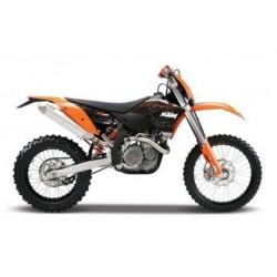 KTM 450 EXC