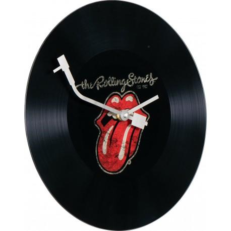 Nástěnné hodiny Rolling Stones