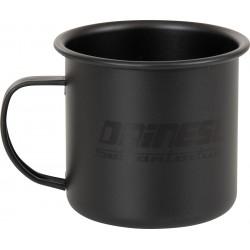 Plechový hrnek na kávu
