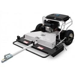 SHARK Lawn mower 117cm