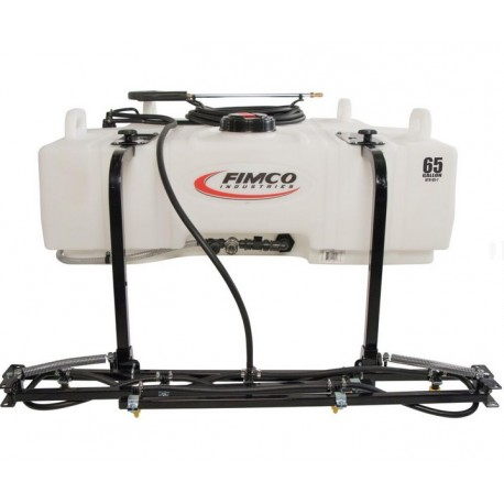 FIMCO UTV SPRAYER (65 gallon)