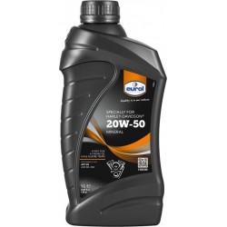 Olej Eurol HARLEY 20W-50 4 l