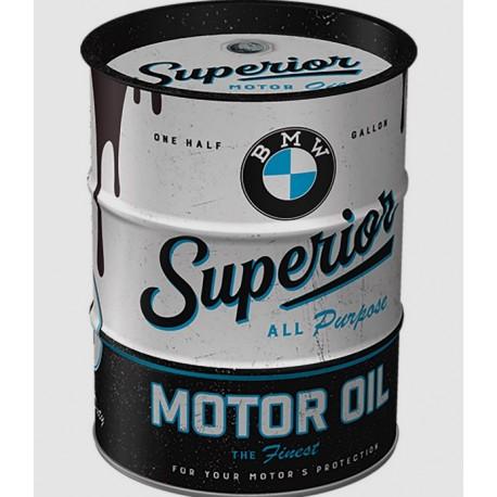 Pokladnička BMW Superior Motor Oil