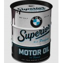 Pokladnička BMW Superior Motor Oil