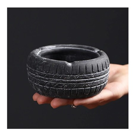 Popelník tire
