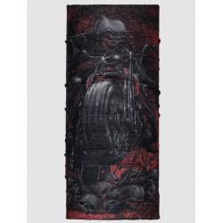 Mulifunkční šátek Lethal Threat Live Fast Reaper