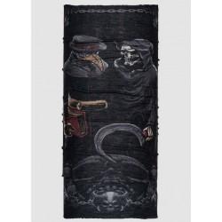 Multifunkční šátek Lethal Threat Plague Doctor Reaper