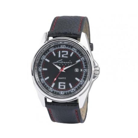 náramkové moto-hodinky