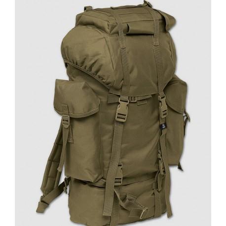 Bojový batoh Brandit 65 L
