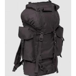 Bojový batoh Brandit černá - 65L