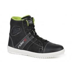 Boty Sneaker ZIP Ridero