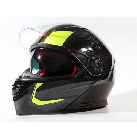 Helma s vyklápěcím integrálem FF950 Maxx