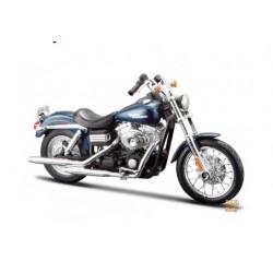 Model Harley Davidson FXDBI Dyna Street Bob 2006