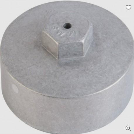 Klíč na olejový filtr Hiflo HF184 HF164