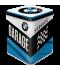 Dóza na čaj - BMW Garage
