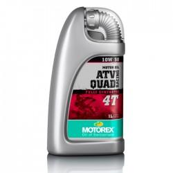 Olej MOTOREX ATV Quad Racing 10W-50 1 l