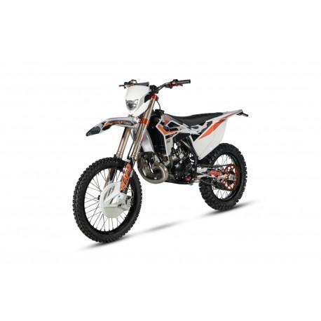 Motorka Kayo KT250 2takt