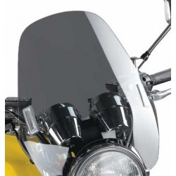 Plexi moto Turistické Custom puig tónované