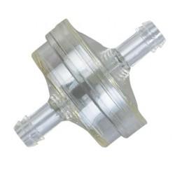 Benzínový filtr K&N - 6,5 mm (1/4 Zoll)