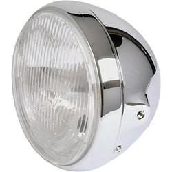 Chromový světlomet CLASSIC