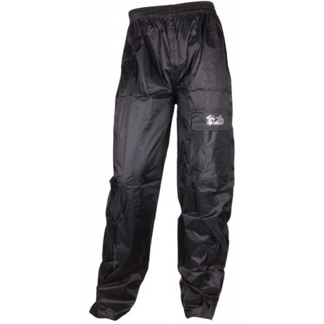 Nepromokavé kalhoty Modeka Easy Summer