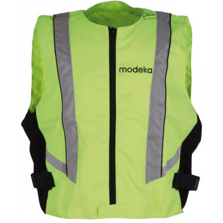 Reflexní vesta Modeka Basic