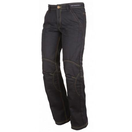 Riflové kalhoty Modeka Denver Wax