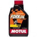 Tlumičový olej Motul fork oil comfort 5W (light)