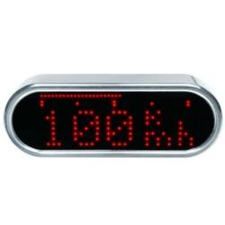 budík ukazatel moto rychlosti mini
