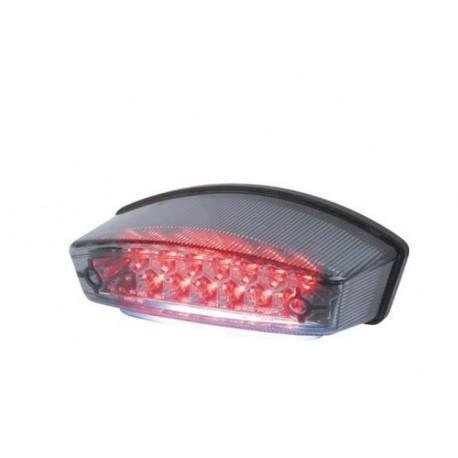 LED zadní moto světlo CLASSIC