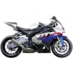 Model motorky BMW S 1000 RR