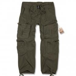 Kalhoty PURE VINTAGE