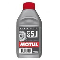 Brzdová kapalina Motul 5.1 brake fluid