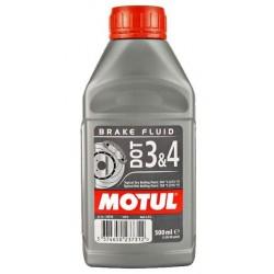 Brzdová kapalina Motul 3/4 brake fluid