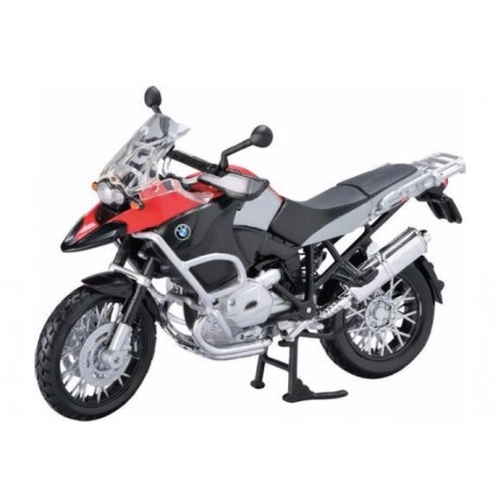 Model motorky BMW R 1200 GS