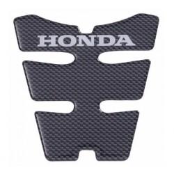 Tankpad carbon Honda