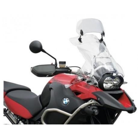 X-Screen nástavec na moto štít