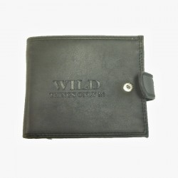 Koženková peněženka Wild