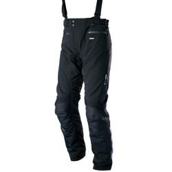 Textilní kalhoty Modeka Cool Black