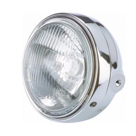 Přední světlo Mini H4