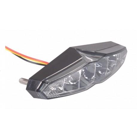 Zadní světlo Koso Infinity LED