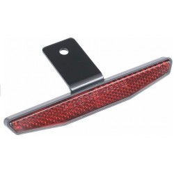 Odrazové sklíčko s montážní svorkou
