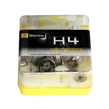Servisní krabička Starline H4