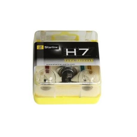 Servisní krabička Starline H7