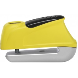 345 Trigger Alarm Yellow