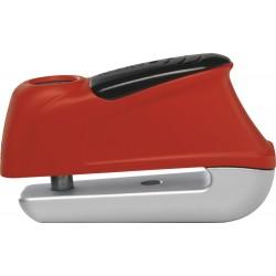 Zámek na kotoučovou brzdu 10 mm Abus Trigger 350 RED