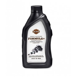 Převodový olej Formula + Transmission & Primary Chaincase Lubricant