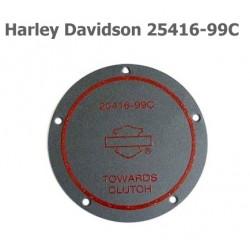 Těsnění Harley Davidson