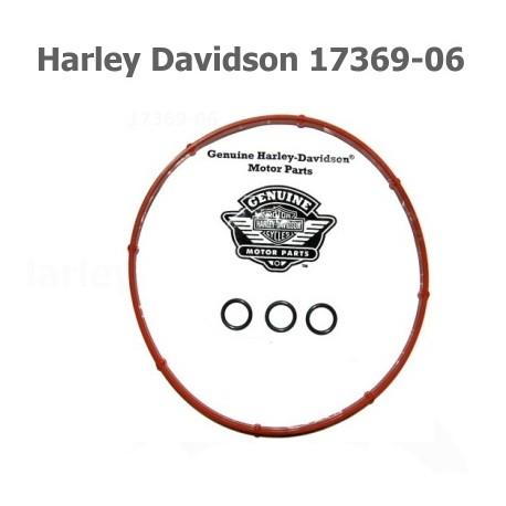 Sada těsnění na Harley Davidson